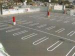 jイオン屋根駐車場(広島)