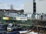 東北大学(ガルバニウム鋼板)