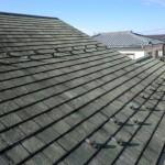 コロニアル屋根1