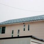 コロニアル屋根2
