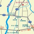 地図 下井沢